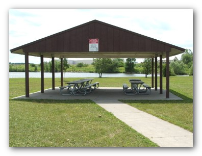 Shelter at Prairie Lakes